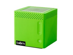 Bluetooth Mobile Speaker - Green