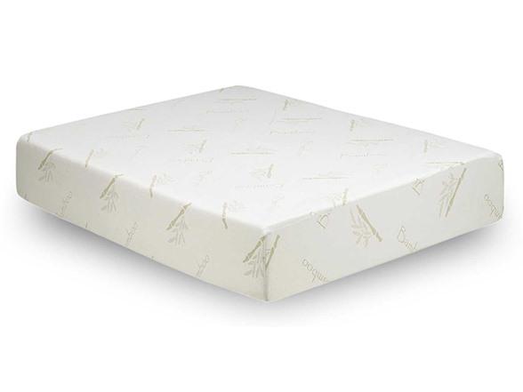 bamboo mattress cover washing instructions