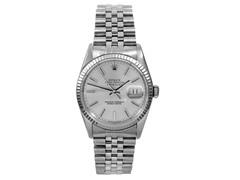 Rolex Men's Datejust Watch