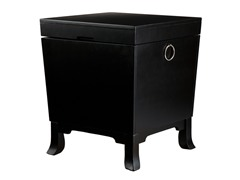 Hayden Trunk End Table