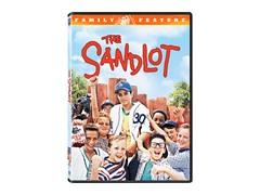 The Sandlot [DVD]