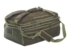 Bremen Duffel Bag, Large - Chestnut