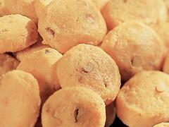 Cheddar Pecan Biscuits Savory Jar