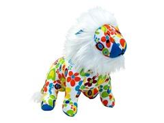 Lee the Lion- Color Splash