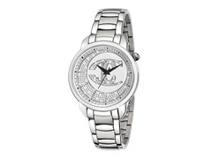 Just Cavalli Women's Trendy White Watch