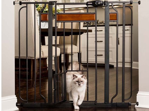 Carlson Pet Gates - Your Choice