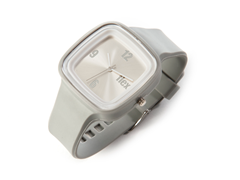 Flex Watch Mini Gray