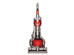 Dyson DC24 Ball All-Floors Vacuum - Red