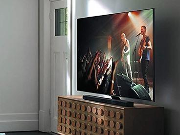 TVs: The Dream Team of Stream(ing)