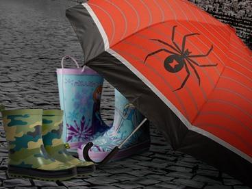 Rainwear Clearance