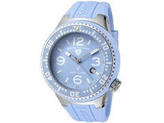 Men's Neptune Watch - Blue/Blue