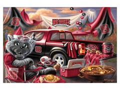 NC State  -  Tailgate