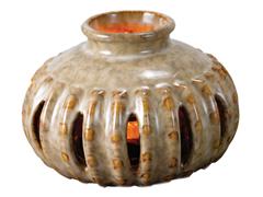 Cream Decorative Fragrance Warmer