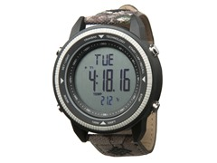 Swtichback Camo Watch