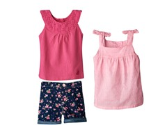 Rugged Bear 3-Piece Short Set (18M)