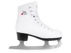 Girls Liberty Boot & Blade Ice Skates