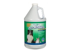 Oxy-Advanced Stain/Odor Eliminator Gallon Bottle