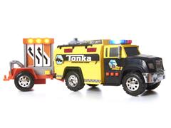Roadway Rig- Dump Truck