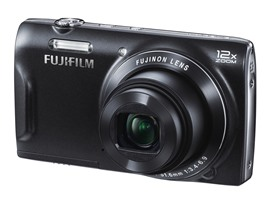 Fuji 16MP Digital Camera w/ 12x Opt Zoom