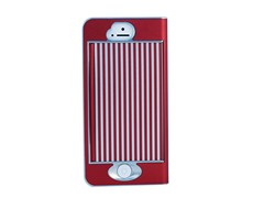 SpiritSlider iPhone 5 Slider Case - Red
