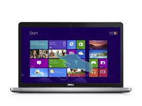"Dell 17.3"" Intel Full-HD Touchscreen Laptops"