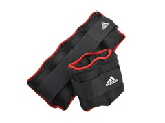 adidas 5 lb. Ankle/Wrist Weight, Pair