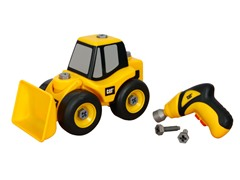 CAT Take apart Wheel Loader