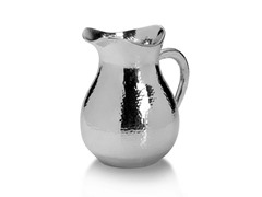 64oz Metal Pitcher
