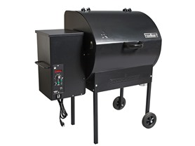 Pellet Grill Smoker Digital Temp Control