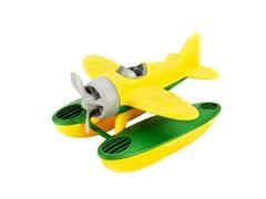 Seaplane - Yellow Wings