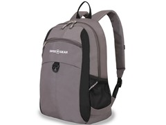 SwissGear Backpack - Grey/Blk