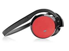 Stereo Bluetooth NC Headphones w/Mic