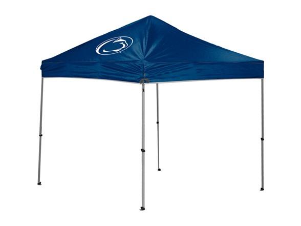 Coleman Ncaa Canopy Sets
