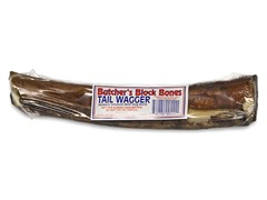 "Butcher's Block 8-10"" Tail Wagger Smoked Beef Rib"