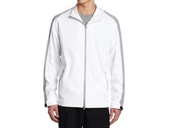 Wind / Warm 3-Layer Jacket - White