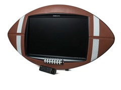 """Hannspree 28"""" 1080p LCD HDTV"""