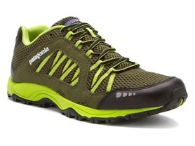 Patagonia Men's Trail Runners (7 1/2)