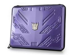 Transformers 3 Shockwave Sleeve