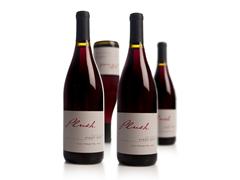 Plush Reserve Pinot Noir (4)