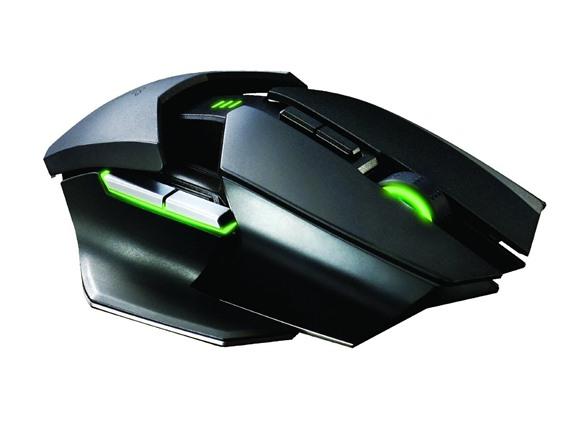 e96d4114fa5 Razer Ouroboros Elite Ambidextrous Mouse