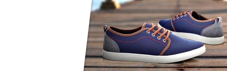 Solo Men's Fashion Sneakers
