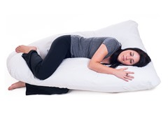 Remedy Full Body Contour U Pillow