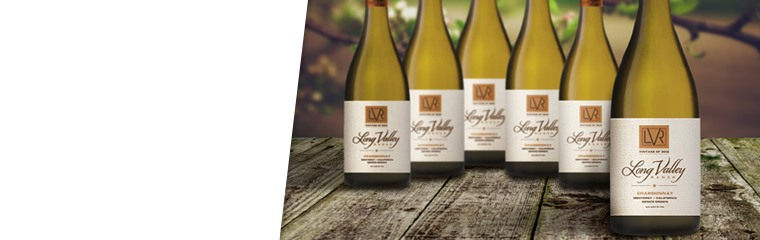 Long Valley Ranch Chardonnay (6)