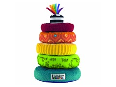 Rainbow Rings Stacker
