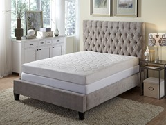 "8"" 5-Zone Memory Foam Mattress - King"