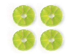 4pc Fragrance Disc Set: Granny Smith