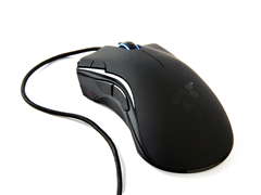 Mamba Gaming Mouse - 2012 Edition