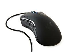 Mamba 2012 Gaming Mouse
