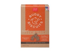 Original Itty Bitty Buddy Biscuits - 2 Flavors