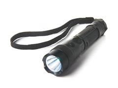 M&P 6 307 Lumen Flashlight with Strobe